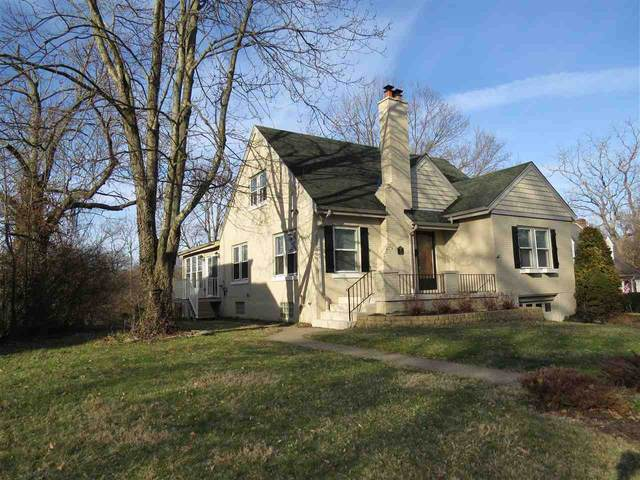 81 Greenbriar Avenue, Fort Mitchell, KY 41017 (MLS #535999) :: Mike Parker Real Estate LLC
