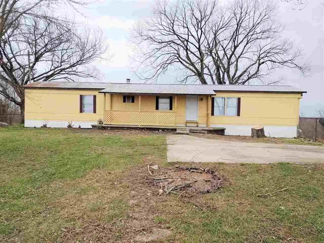 1355 Oak Ridge, Williamstown, KY 41097 (MLS #536005) :: Mike Parker Real Estate LLC