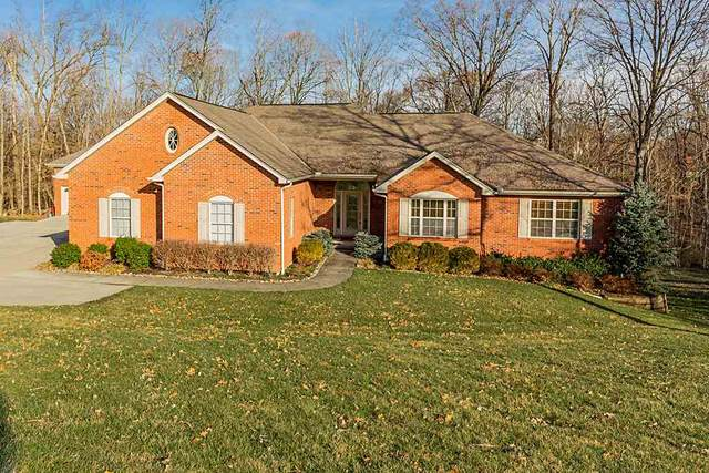 5355 Midnight Run, Independence, KY 41051 (MLS #536019) :: Mike Parker Real Estate LLC