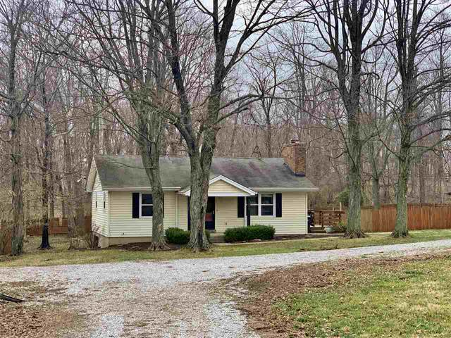 12633 Dixie Highway, Walton, KY 41094 (MLS #536028) :: Caldwell Realty Group