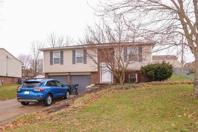 3096 Allens Fork Drive, Burlington, KY 41005 (MLS #536034) :: Mike Parker Real Estate LLC