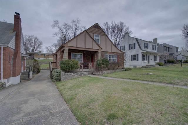 106 Pleasant Ridge, Fort Mitchell, KY 41017 (MLS #536048) :: Mike Parker Real Estate LLC