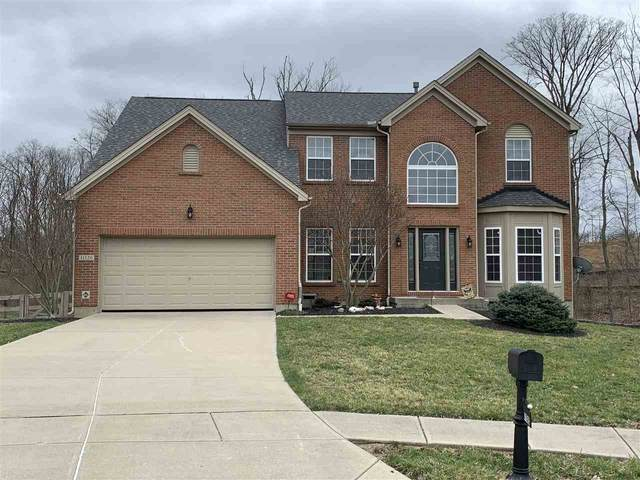 11520 Manchester Court, Walton, KY 41094 (MLS #536073) :: Apex Realty Group