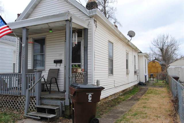 3323 Grace Avenue, Covington, KY 41015 (MLS #536084) :: Caldwell Realty Group