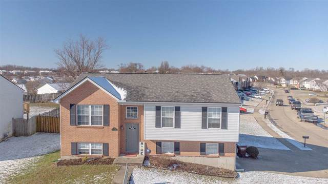 2757 Berwood Lane, Hebron, KY 41048 (MLS #536119) :: Mike Parker Real Estate LLC