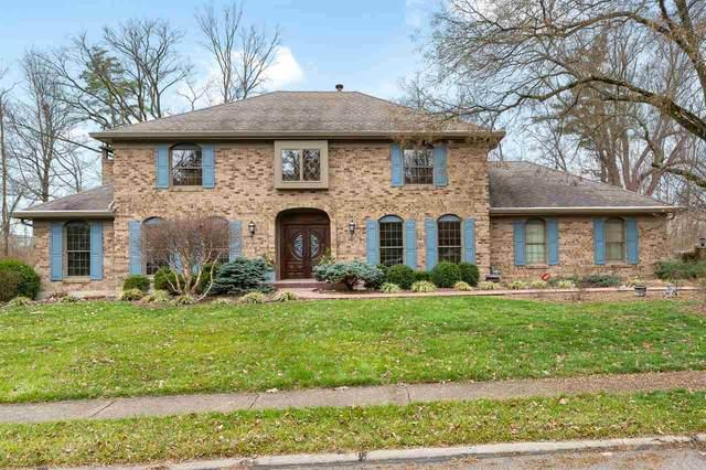 1022 Doriel Drive, Villa Hills, KY 41017 (MLS #536122) :: Apex Realty Group
