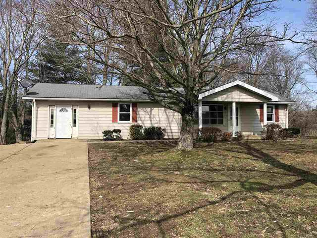 4690 Sparta Pike, Sparta, KY 41086 (MLS #536137) :: Mike Parker Real Estate LLC