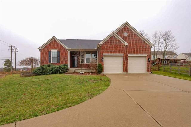10037 Whittlesey Drive, Union, KY 41091 (MLS #536141) :: Mike Parker Real Estate LLC