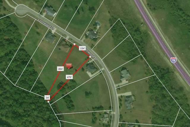 115 Lynnwood Drive Lot 20, Williamstown, KY 41097 (MLS #536142) :: Mike Parker Real Estate LLC
