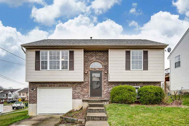1539 Raintree Court, Elsmere, KY 41018 (MLS #536149) :: Caldwell Realty Group