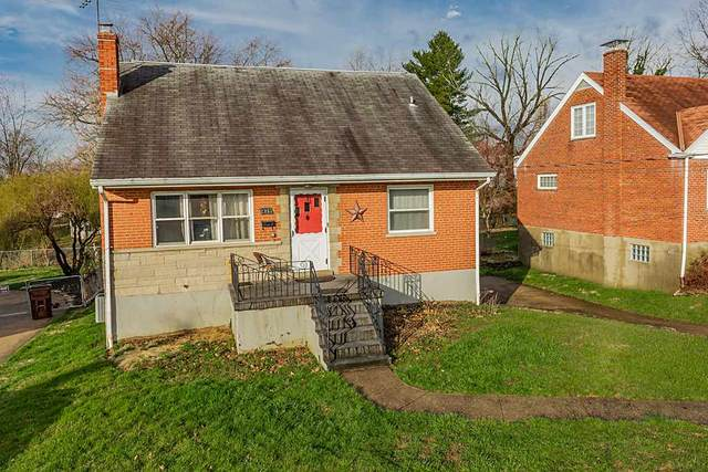 439 Swan Circle, Elsmere, KY 41018 (MLS #536204) :: Caldwell Realty Group