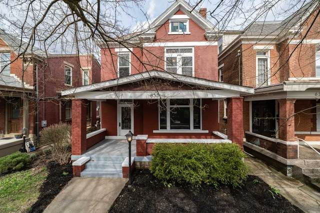 635 E 3rd, Newport, KY 41071 (MLS #536206) :: Mike Parker Real Estate LLC