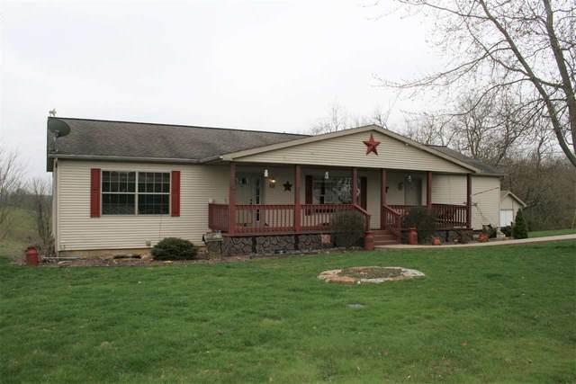 1760 Spencer Road, Warsaw, KY 41095 (MLS #536213) :: Mike Parker Real Estate LLC
