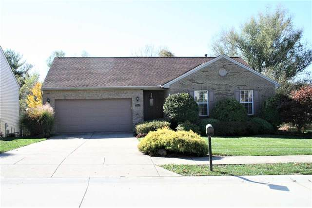 117 Haley Lane, Walton, KY 41094 (MLS #536216) :: Caldwell Realty Group