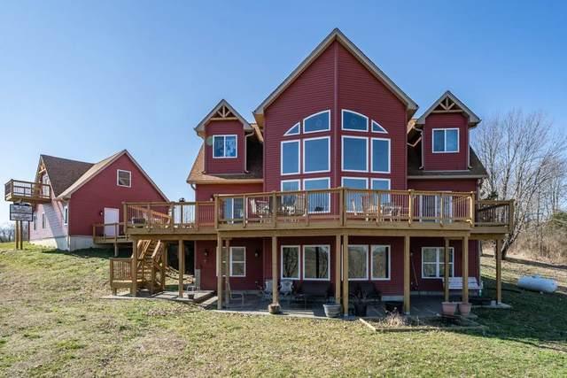 310 Shawnee Run Road, Dry Ridge, KY 41035 (MLS #536226) :: Missy B. Realty LLC