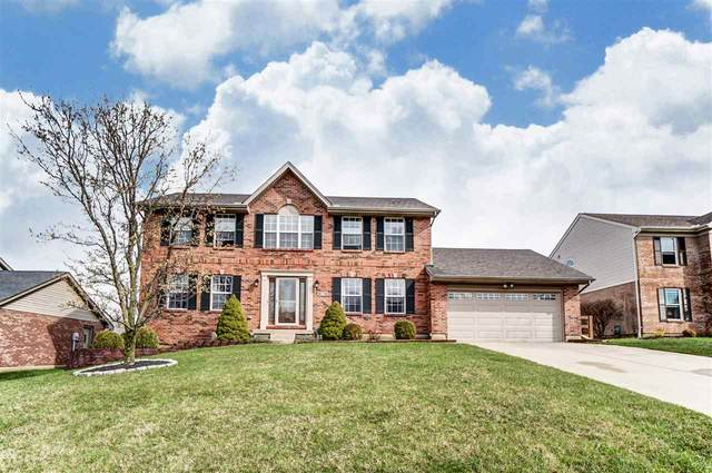 20 Red Clover, Florence, KY 41042 (MLS #536230) :: Caldwell Realty Group