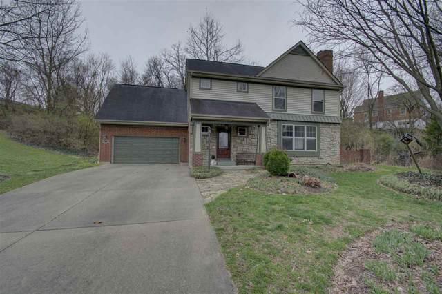 579 Irishrose Lane, Park Hills, KY 41011 (MLS #536248) :: Caldwell Realty Group
