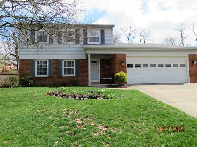 3053 Village Drive, Edgewood, KY 41017 (MLS #536250) :: Mike Parker Real Estate LLC