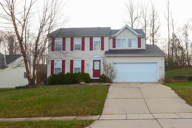 10444 Blacksmith Place, Florence, KY 41042 (MLS #536267) :: Apex Group