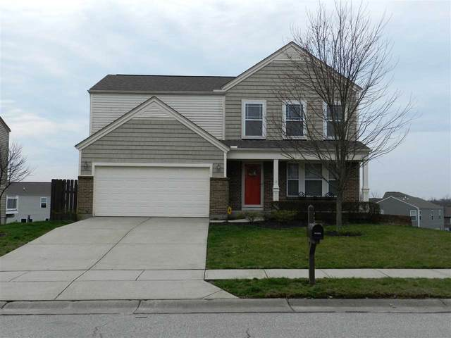 2841 Sycamore Creek Drive, Independence, KY 41051 (MLS #536276) :: Mike Parker Real Estate LLC
