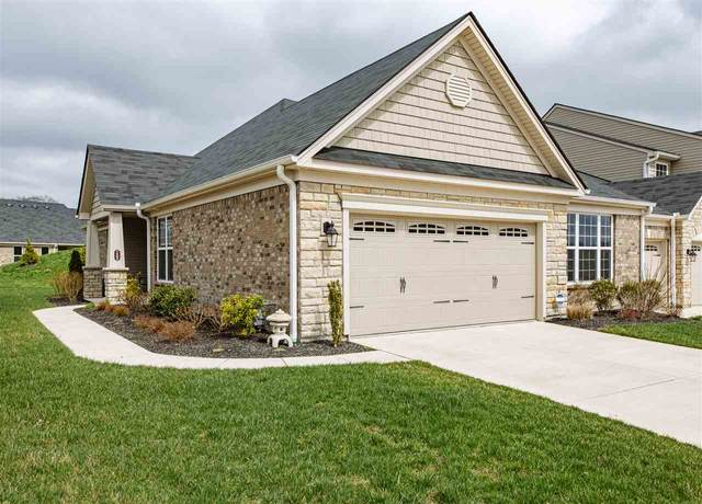7463 Loch Lomond Drive 114A, Alexandria, KY 41001 (MLS #536281) :: Apex Realty Group