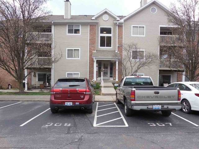 420 Lakeview Drive #10, Wilder, KY 41071 (MLS #536286) :: Mike Parker Real Estate LLC