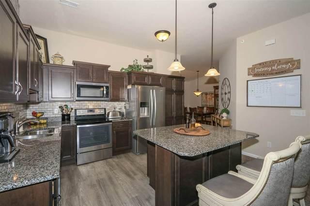 2501 Ambrato Way, Covington, KY 41017 (MLS #536290) :: Mike Parker Real Estate LLC