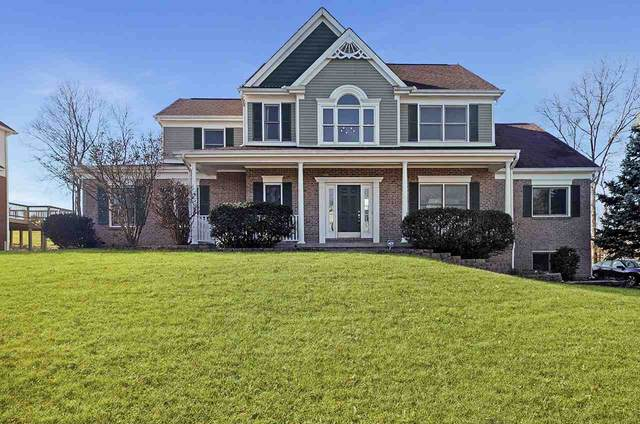 9671 Manassas Drive, Florence, KY 41042 (MLS #536294) :: Caldwell Realty Group
