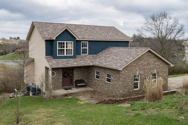 134 Harbour Pointe Drive, Williamstown, KY 41097 (MLS #536302) :: Caldwell Realty Group