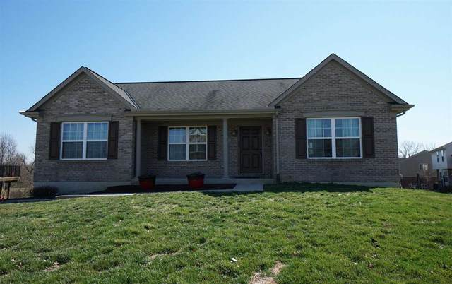1710 Bingham Circle, Hebron, KY 41048 (MLS #536303) :: Mike Parker Real Estate LLC