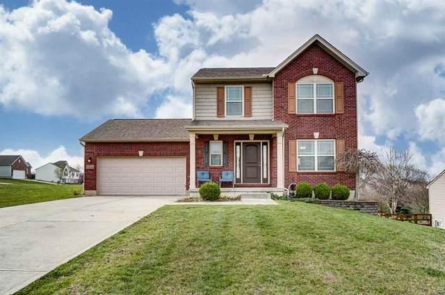 1145 Stonewallridge Drive, Independence, KY 41051 (MLS #536309) :: Mike Parker Real Estate LLC