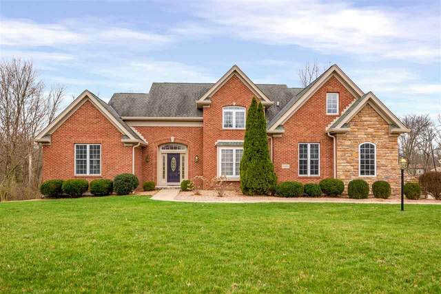 6961 Glen Arbor Drive, Florence, KY 41042 (MLS #536311) :: Caldwell Realty Group