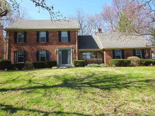 3086 Arbor Drive, Edgewood, KY 41017 (MLS #536313) :: Caldwell Realty Group