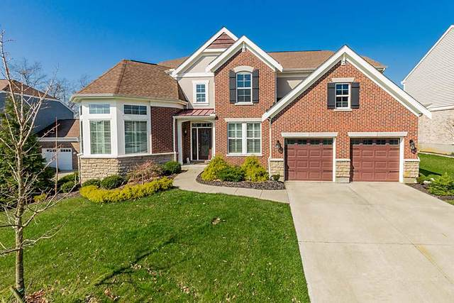2772 Bentwood Drive, Independence, KY 41051 (MLS #536324) :: Mike Parker Real Estate LLC