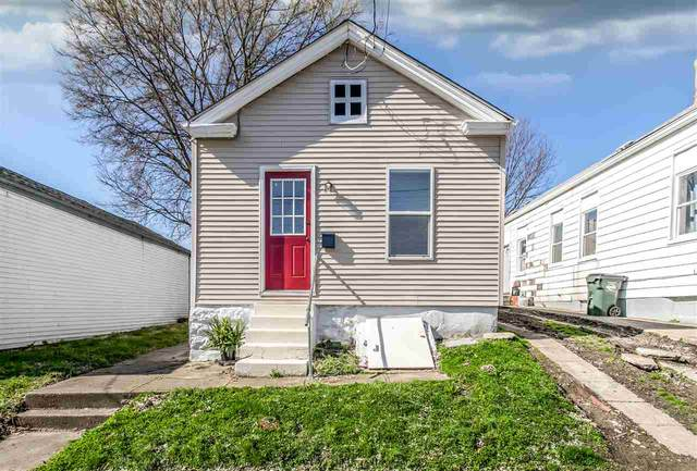1134 Ann Street, Newport, KY 41071 (MLS #536326) :: Mike Parker Real Estate LLC