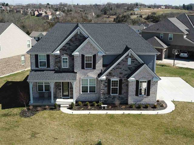 7753 Arcadia Boulevard, Alexandria, KY 41001 (MLS #536329) :: Apex Realty Group