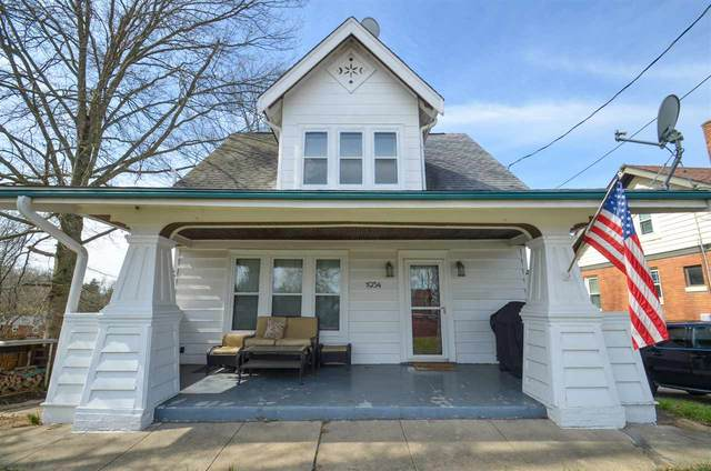 1954 Alexandria Pike, Highland Heights, KY 41076 (MLS #536332) :: Missy B. Realty LLC