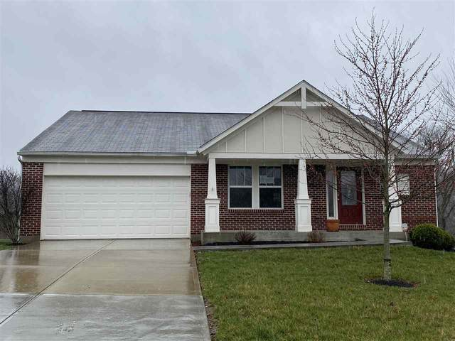 10105 Meadow Glen Drive, Independence, KY 41051 (MLS #536341) :: Mike Parker Real Estate LLC