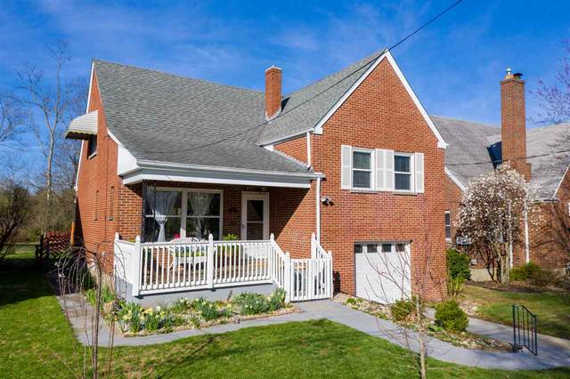 517 Rosemont Avenue, Park Hills, KY 41011 (MLS #536343) :: Caldwell Realty Group