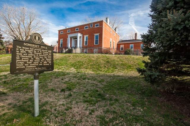 416 Closson Court, Ludlow, KY 41016 (MLS #536347) :: Missy B. Realty LLC
