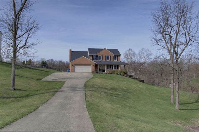 110 Charles Givins, Dry Ridge, KY 41035 (MLS #536348) :: Caldwell Realty Group