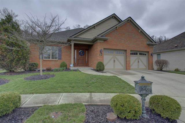 967 Westbrook Court, Villa Hills, KY 41017 (MLS #536350) :: Mike Parker Real Estate LLC