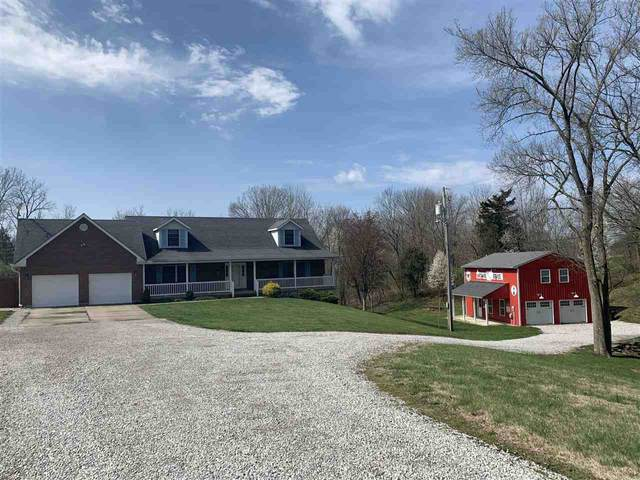 9 Apple Lane, Independence, KY 41051 (MLS #536355) :: Mike Parker Real Estate LLC
