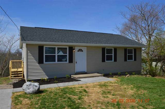 25 Lakeview Drive, Williamstown, KY 41097 (MLS #536366) :: Mike Parker Real Estate LLC