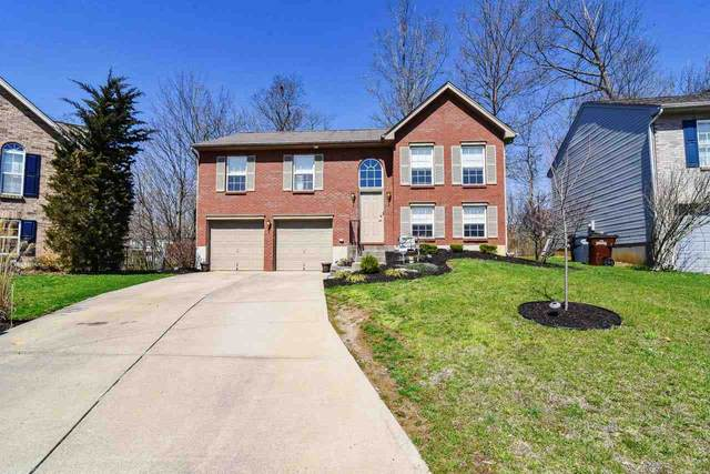 22 Maisie Lane, Florence, KY 41042 (MLS #536367) :: Mike Parker Real Estate LLC