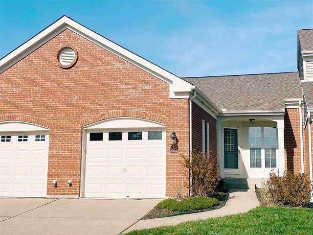 345 Fallingwater, Cold Spring, KY 41076 (MLS #536368) :: Mike Parker Real Estate LLC