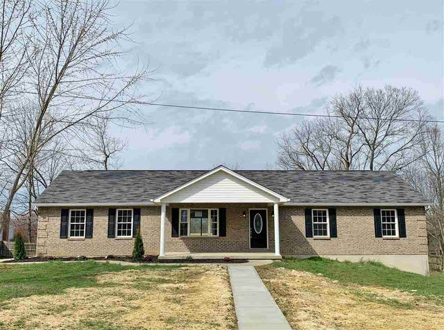 6438 Rosetta Drive, Burlington, KY 41005 (MLS #536371) :: Mike Parker Real Estate LLC