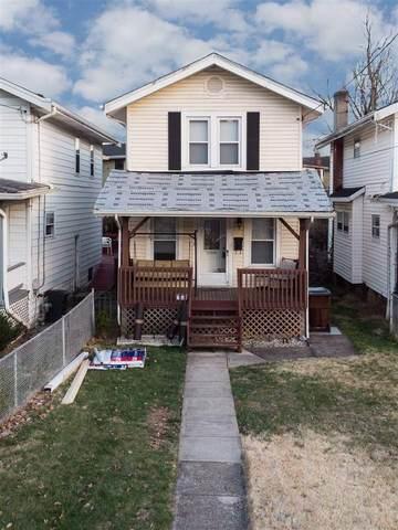 3019 W 28th Street, Covington, KY 41015 (MLS #536376) :: Missy B. Realty LLC