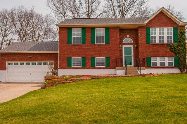 1164 Tyler, Independence, KY 41051 (MLS #536380) :: Missy B. Realty LLC