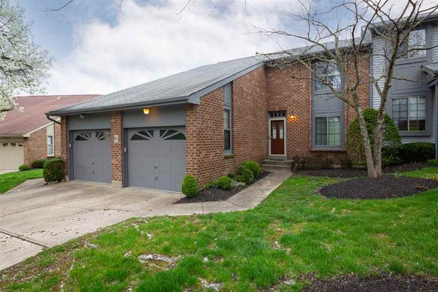 2708 Brookdale Court, Crestview Hills, KY 41017 (MLS #536382) :: Mike Parker Real Estate LLC